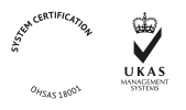 Accreditation ISO18001