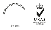 Accreditation ISO9001